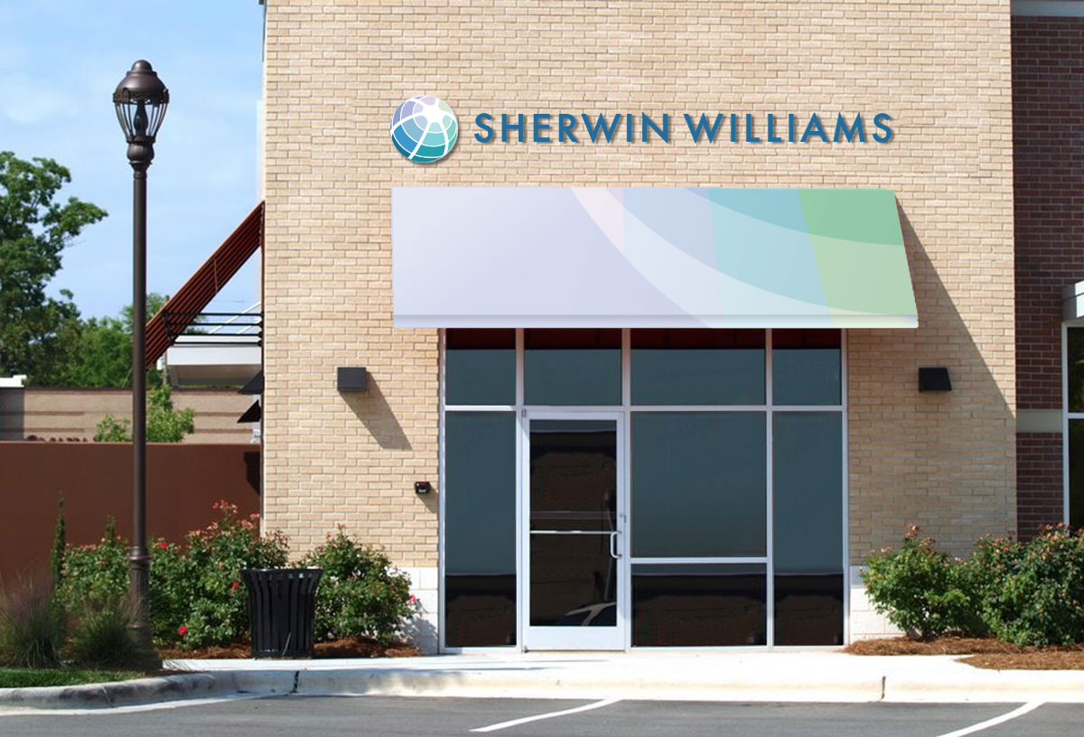 sherwin williams redesign